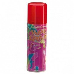Bombe Hair Color Fluo rouge