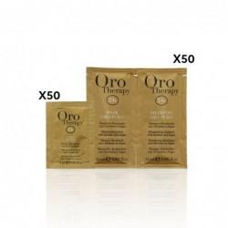 Pack échantillons Oro Therapy (2 lots x 50 unités)