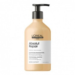 Shampoing restructurant Absolut Repair Gold