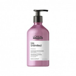 Shampoing lisseur intense Liss Unlimited