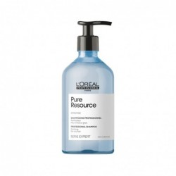 Shampoing purificateur Pure Ressource