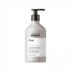 Shampoing Silver